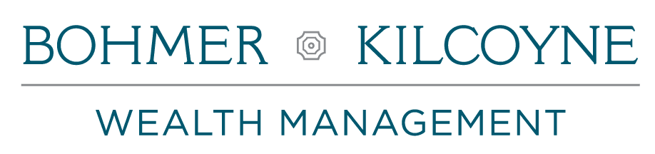BK wealth management logo